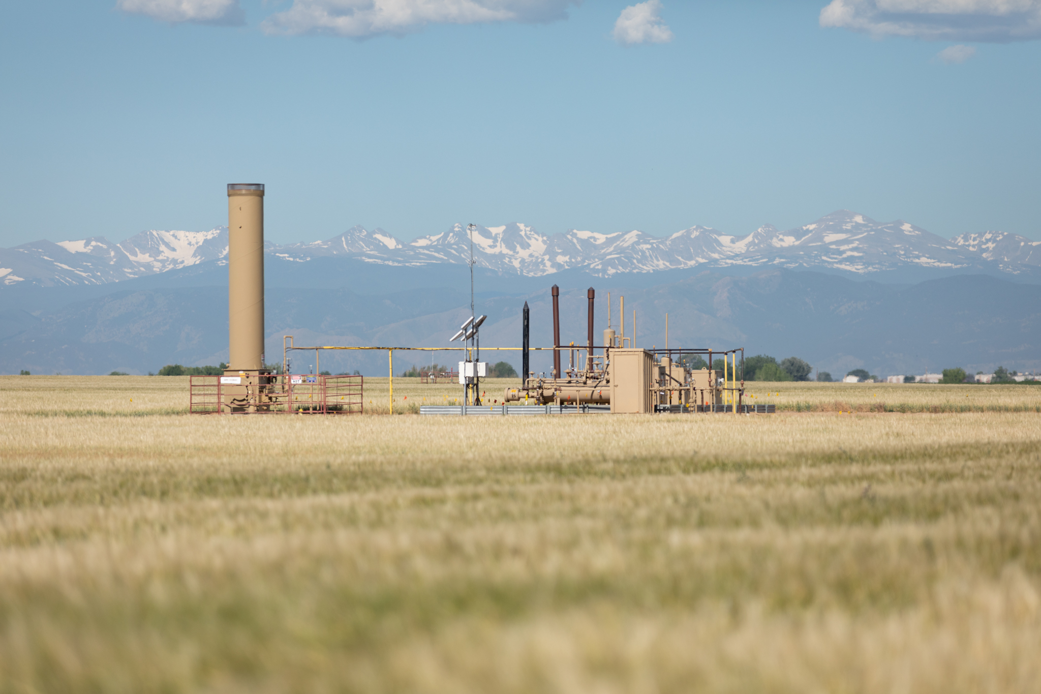 Colorado weighs new bonding rules to address 'orphaned' oil and gas wells