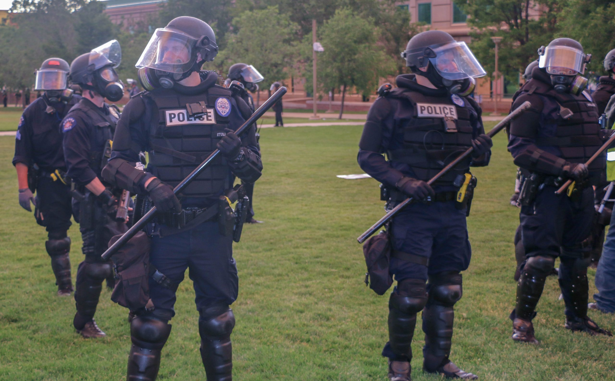 Pro-police too often means pro-entitlement
