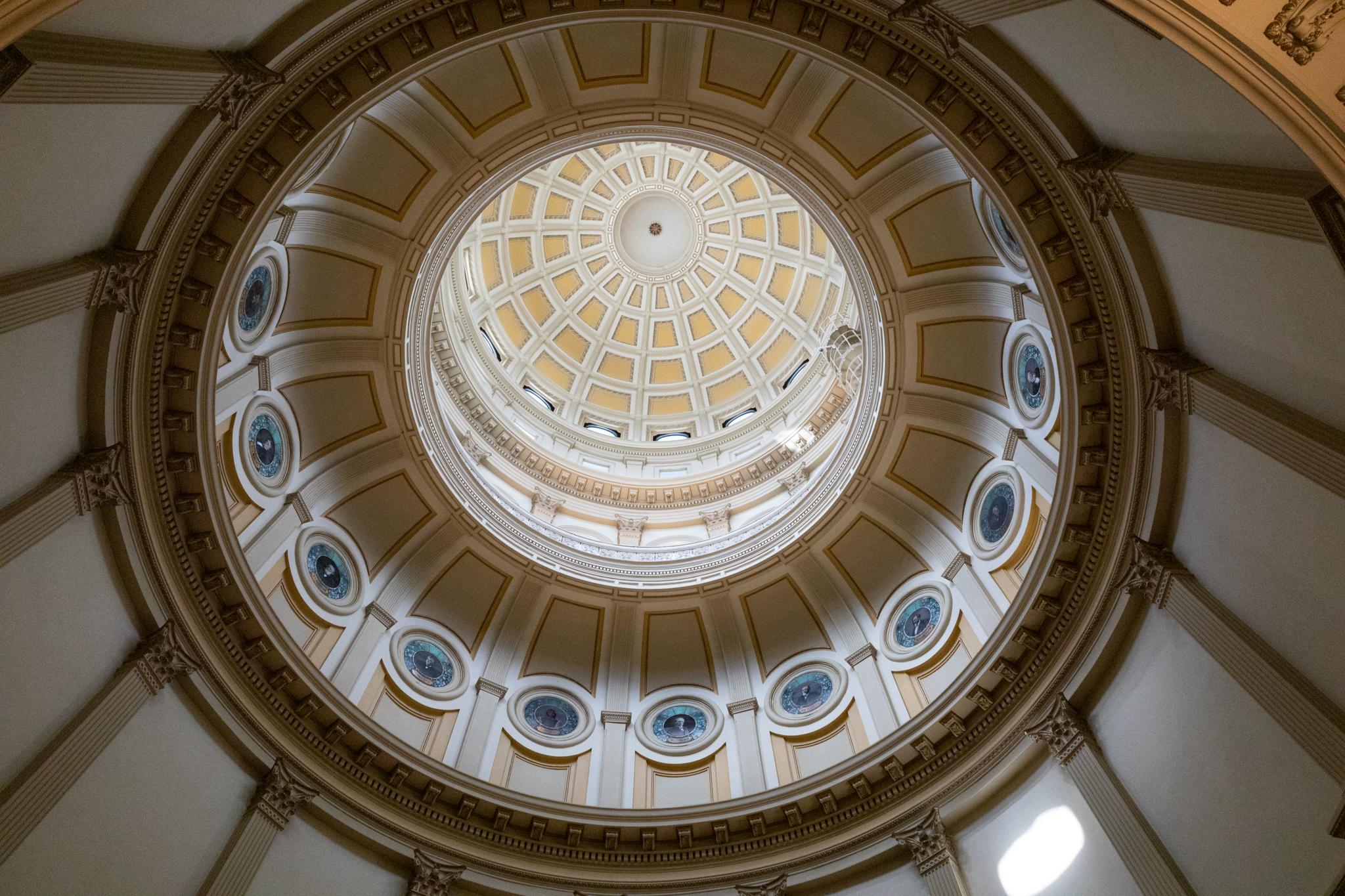Colorado deletes public records when they matter most