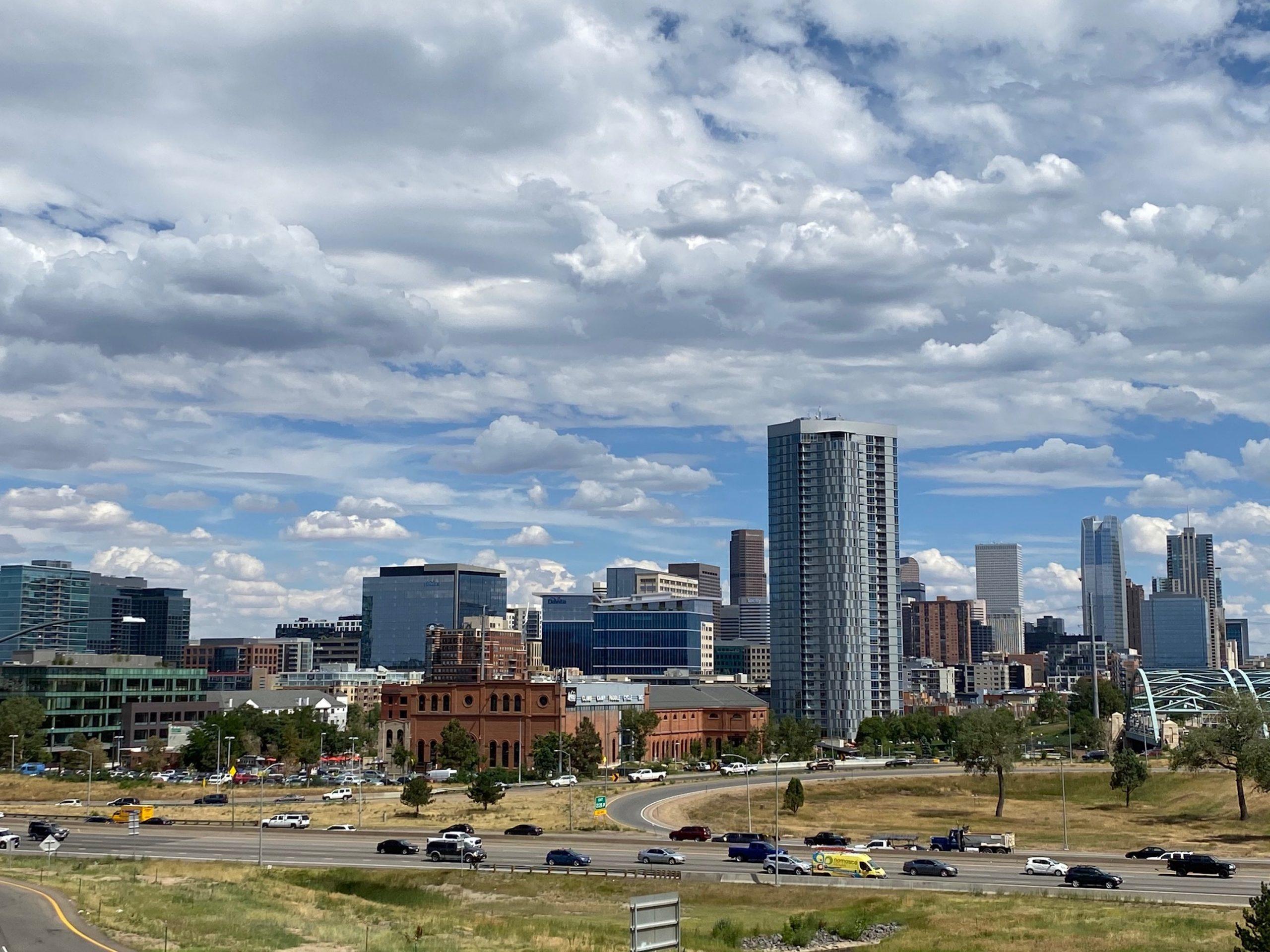 Colorado's buildings are a 6 billion square-foot climate change problem