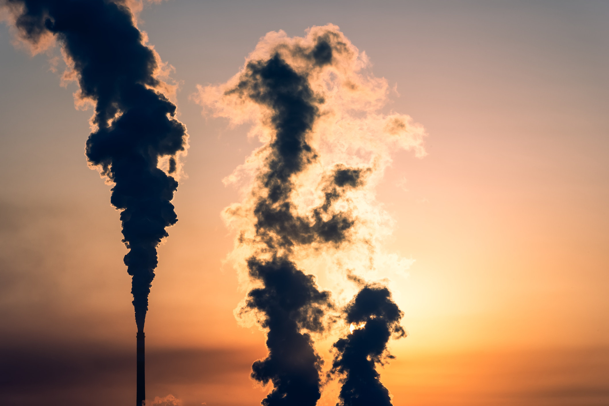 Our health demands action on methane