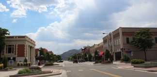 Canon City