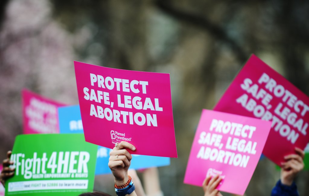 Colorado initiative would further limit access in middle America's 'abortion desert'