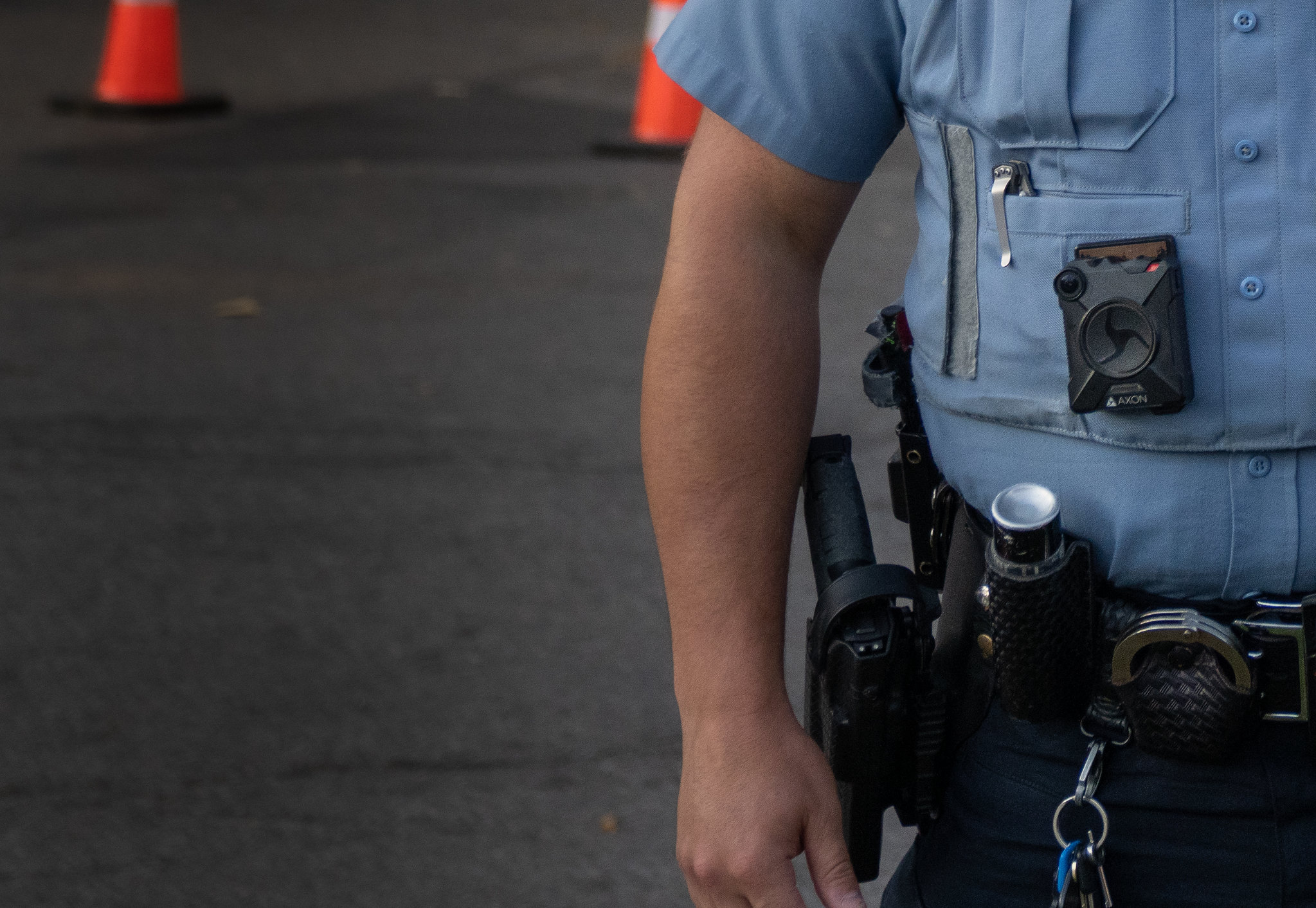 57% of Aurora police bodycam videos contained interrupted footage, audit finds - Colorado Newsline