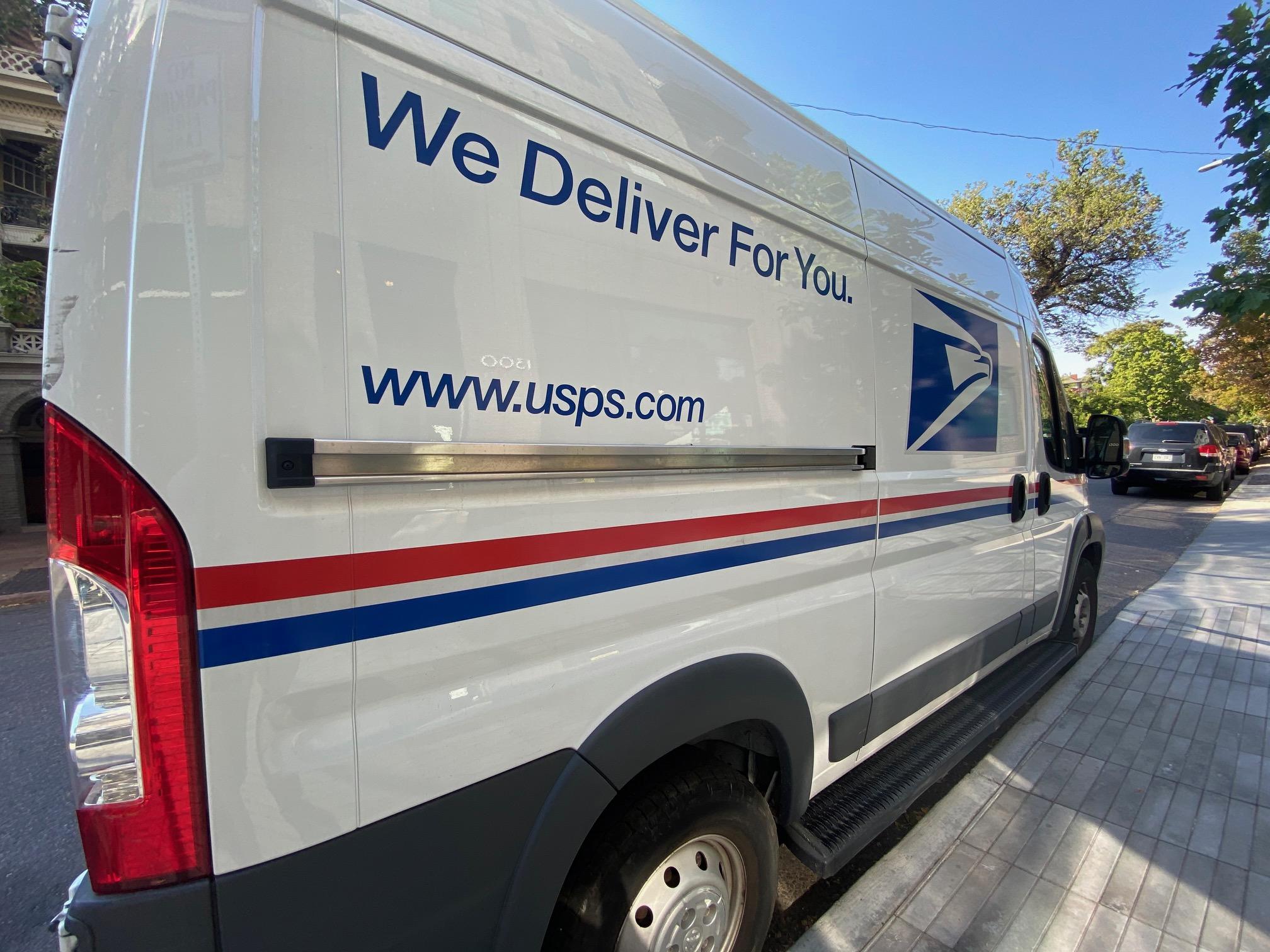 Bush administration ethics lawyer slams hiring of DeJoy as postmaster
