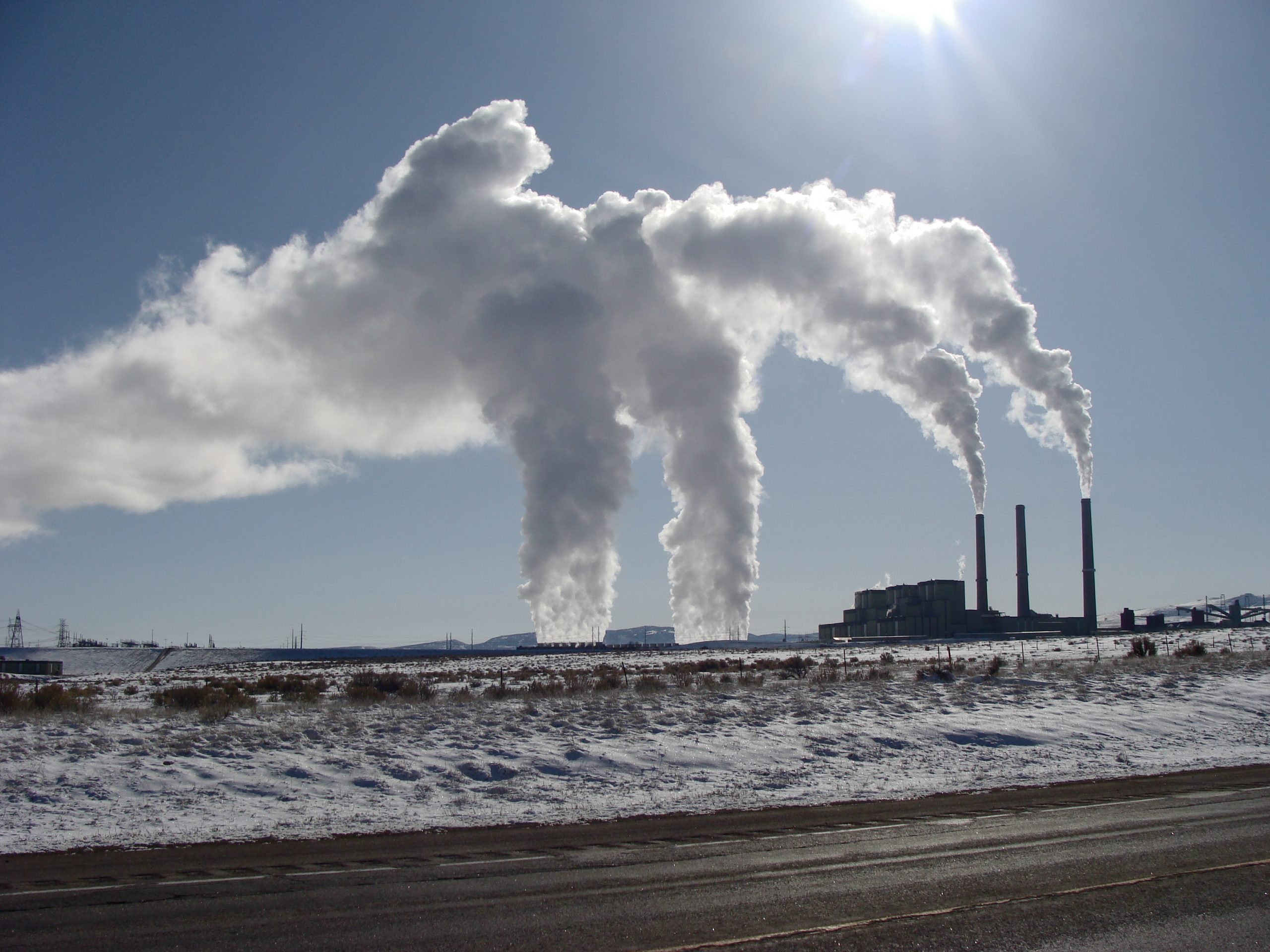 Climate Inaction: How Colorado's landmark emissions law went up in smoke