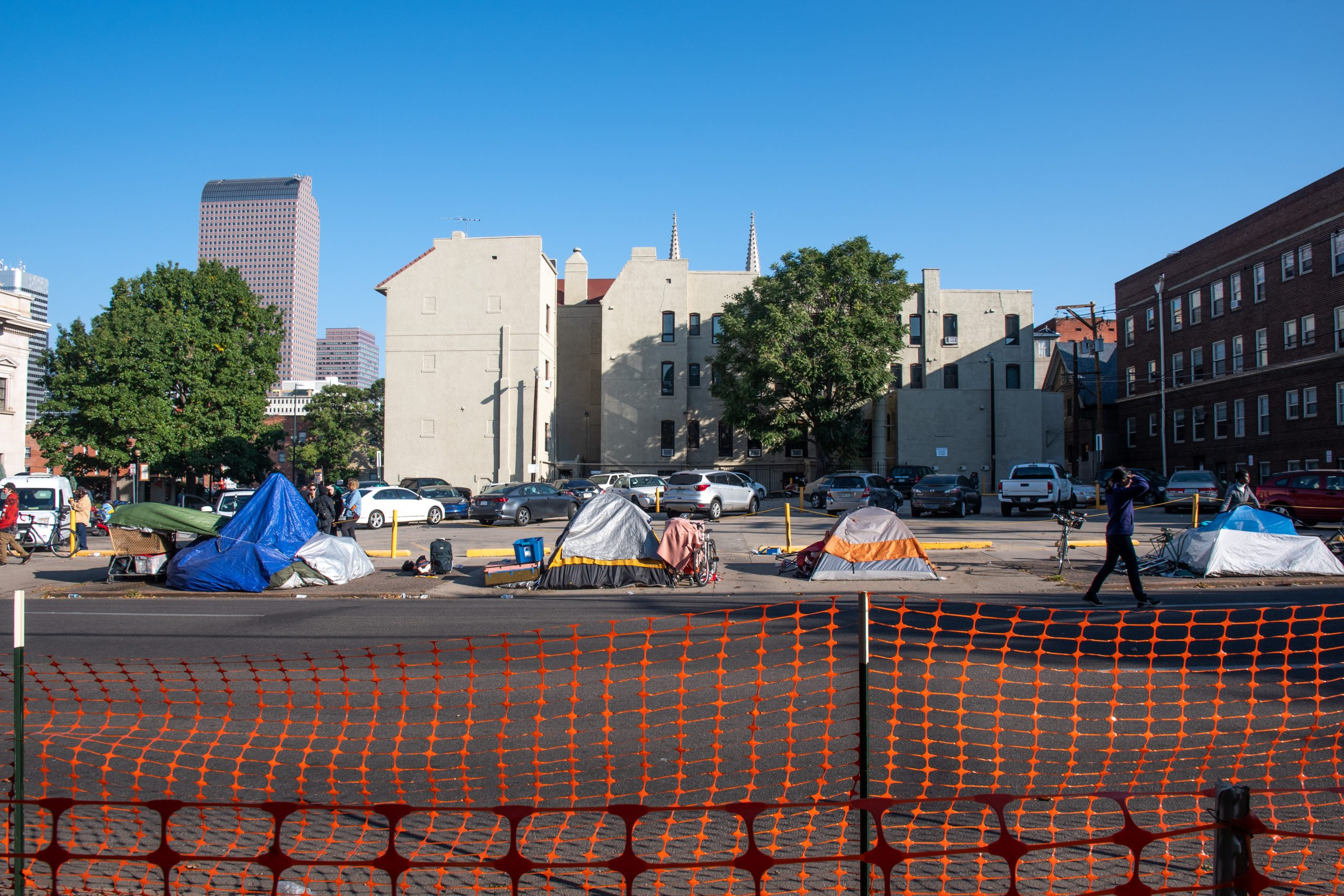 Colorado counties are skipping parts of annual homeless count due to coronavirus