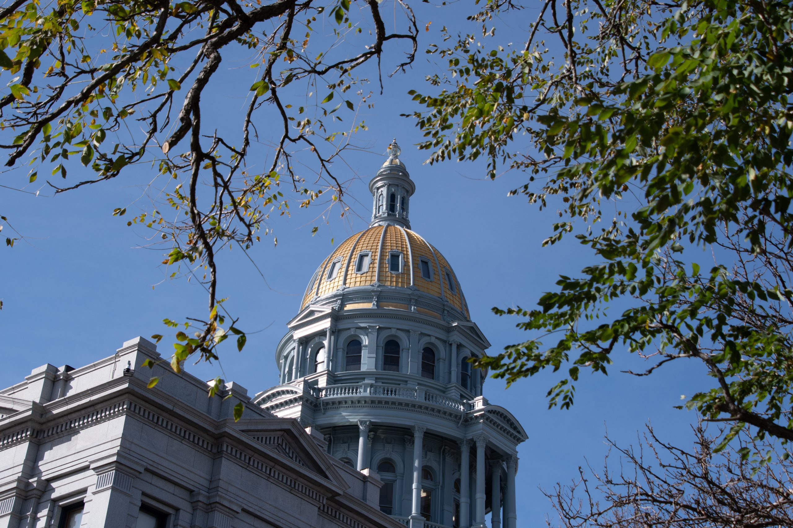 Colorado barrels ahead with redistricting efforts as fate of the once-in-a-decade process remains in limbo