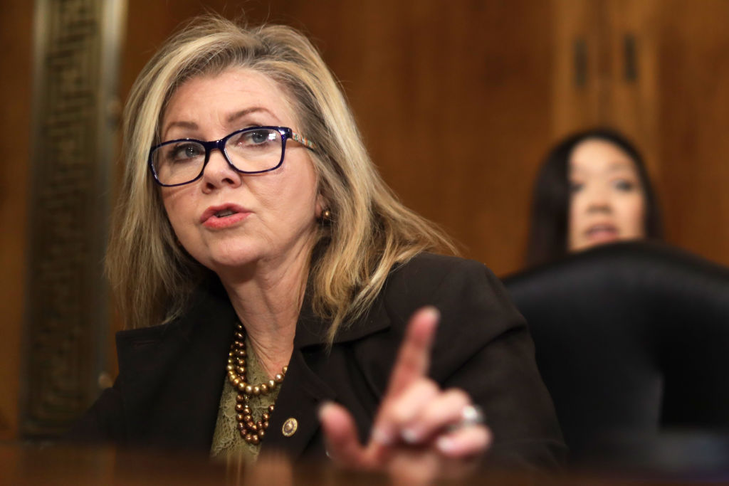 Just another working mom: Blackburn leads the fan club for Barrett's Supreme Court nomination