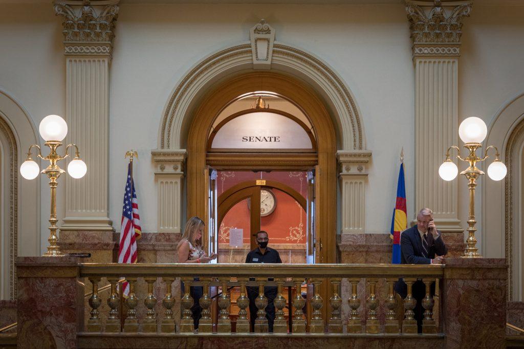 Colorado Senate