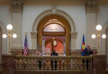 Colorado Senate