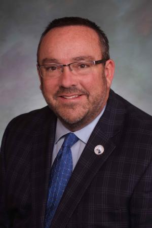 Rep. Hugh McKean