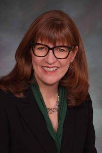 Rep. Julie McCluskie