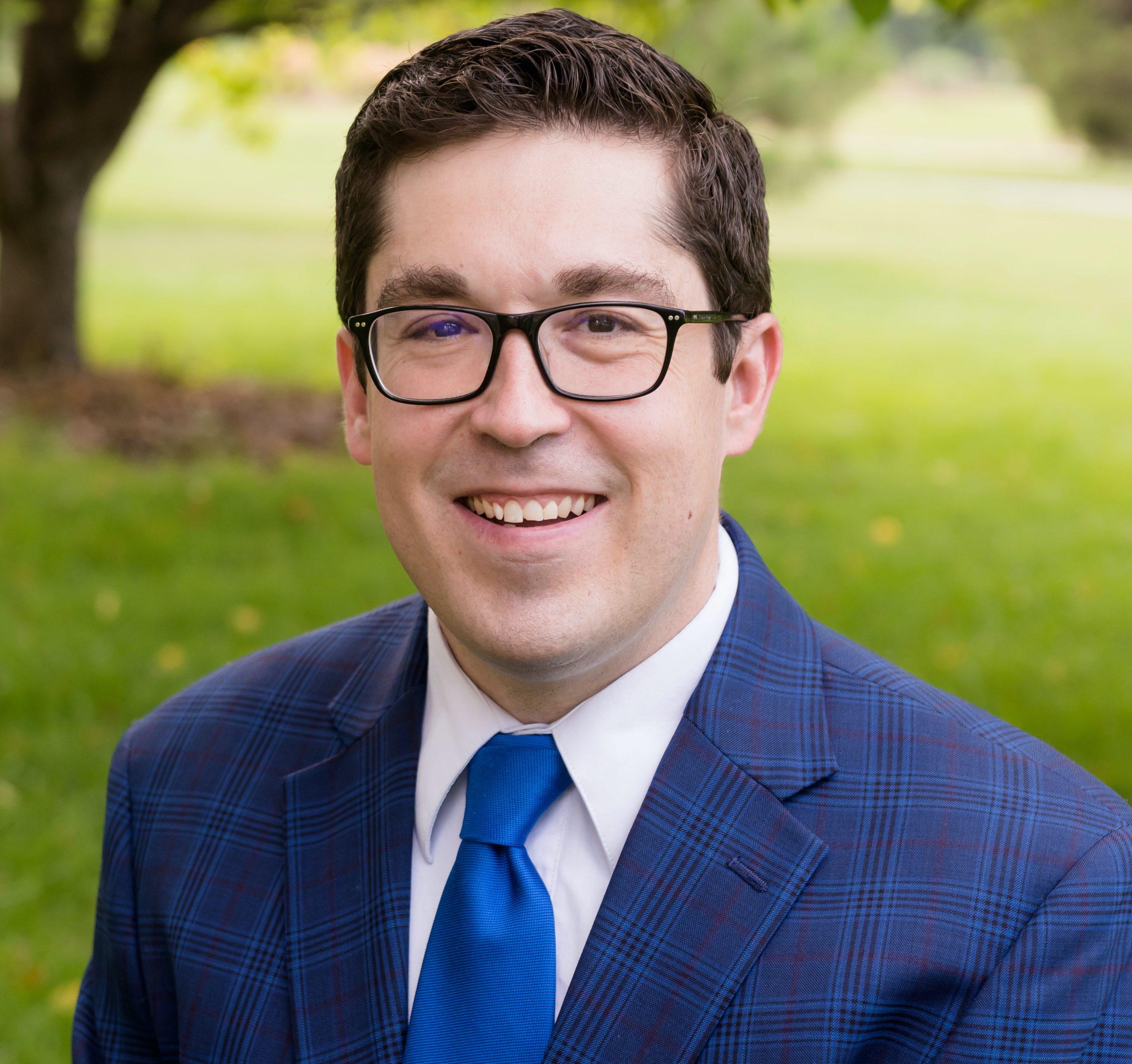 Elliot Goldbaum