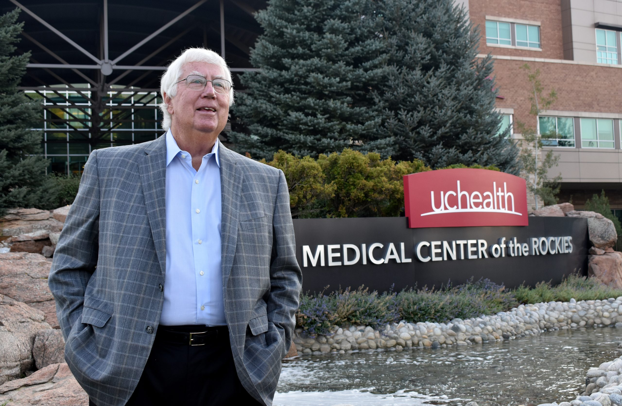 UCHealth researcher: Preliminary COVID-19 vaccine data is something to celebrate