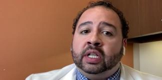 Dr. Alan-Michael Vargas