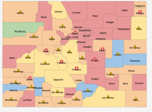Dial map Nov. 24
