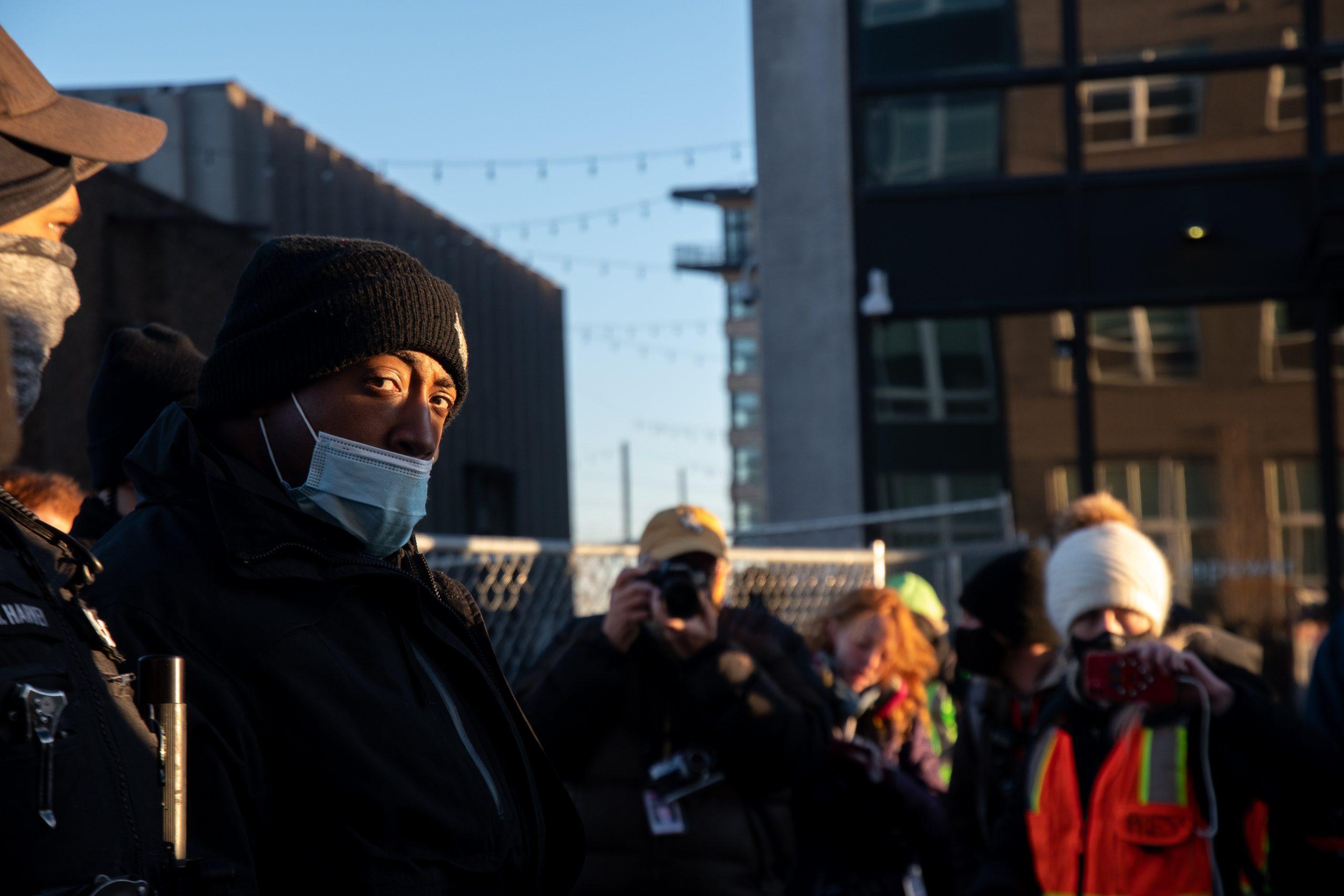 Denver City Council members discuss community push to reimagine public safety