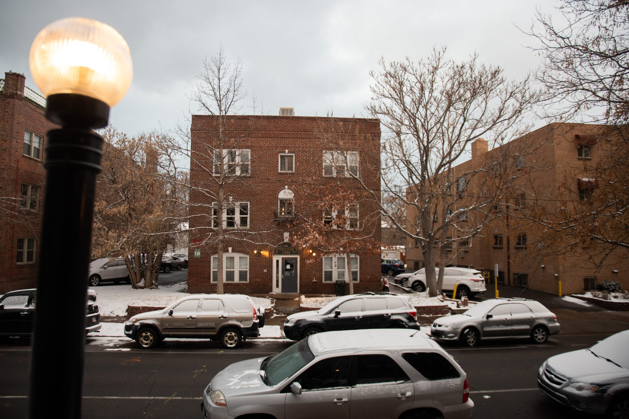 Colorado's eviction ban expires, but some renters remain protected under federal moratorium