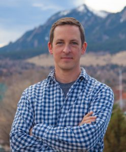 Steve Fenberg