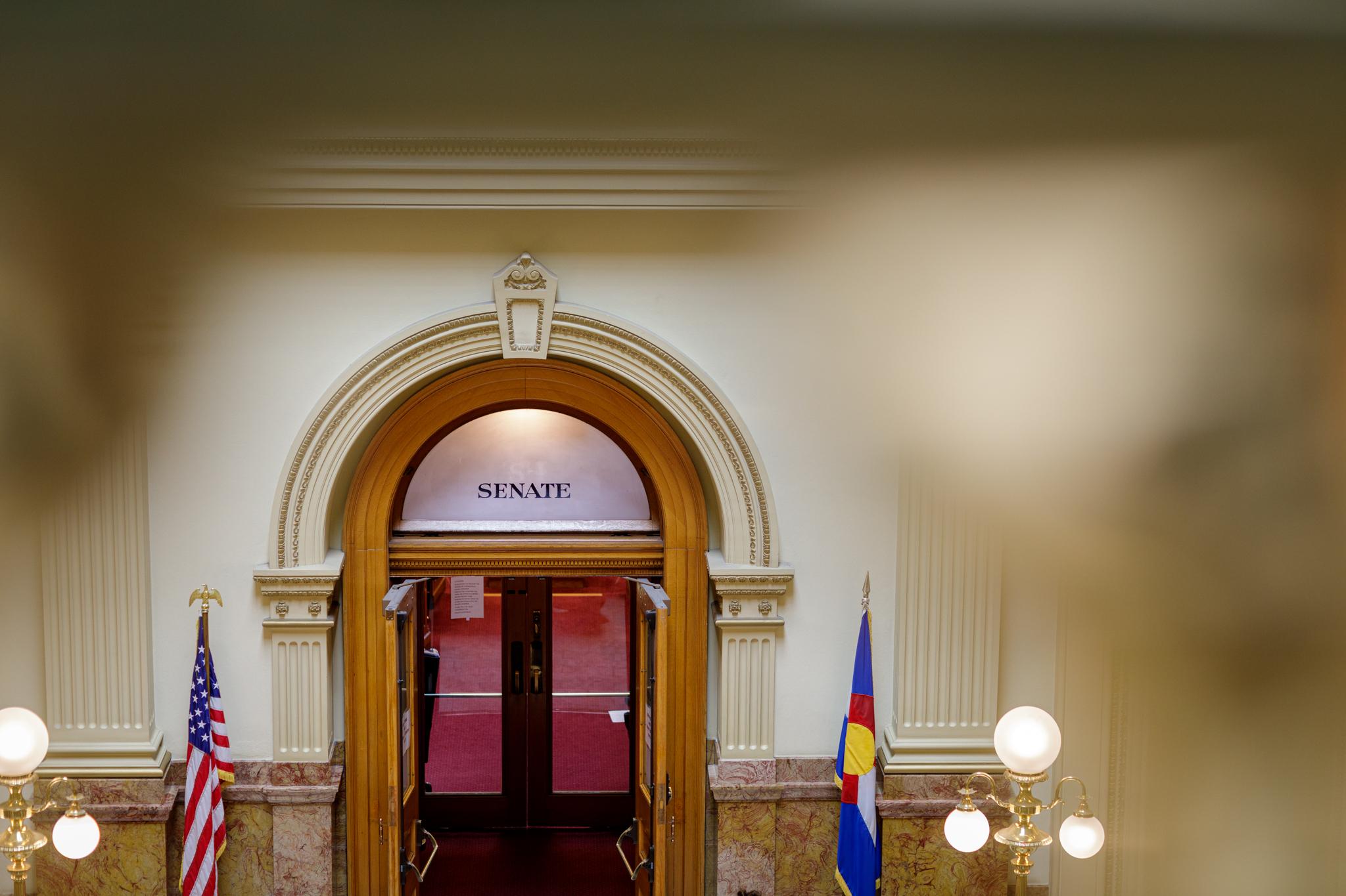 Q&A with Steve Fenberg, Colorado Senate majority leader