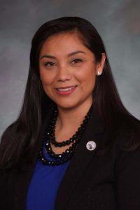 Rep. Serena Gonzales-Gutierrez
