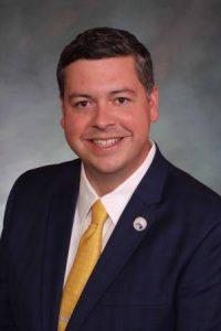 Rep. Alex Valdez