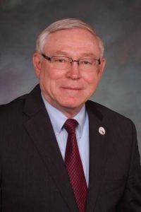 State Sen. Bob Gardner