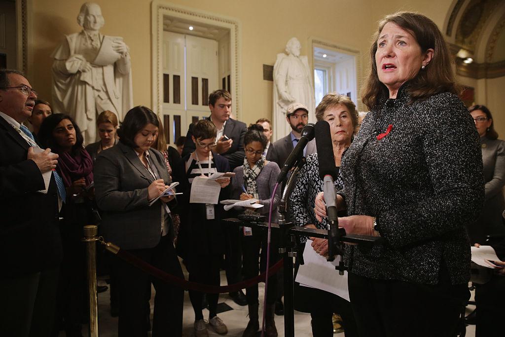 'We need closure': Rep. DeGette prepares for unprecedented Trump impeachment trial