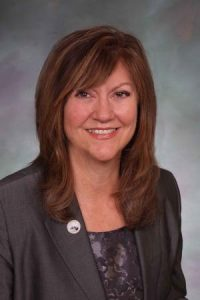 State Rep. Lisa Cutter