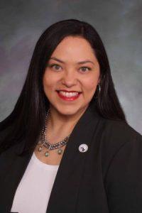 Sen. Julie Gonzales