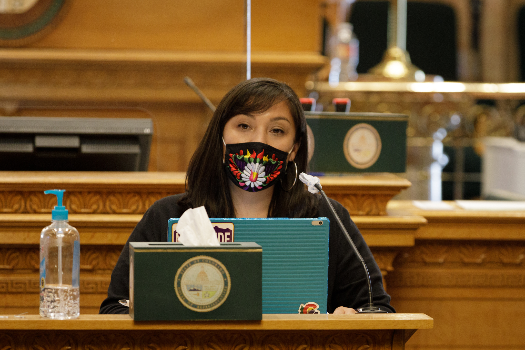 Data privacy protections for undocumented immigrants sought with proposed Colorado bill