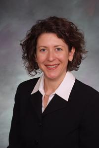 State Rep. Emily Sirota