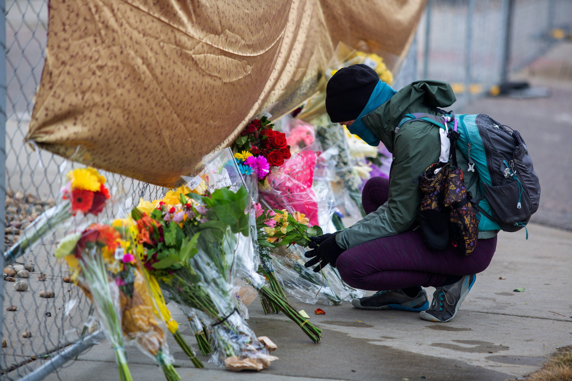 Boulder shooting prompts calls from Democrats for assault weapons ban in Colorado