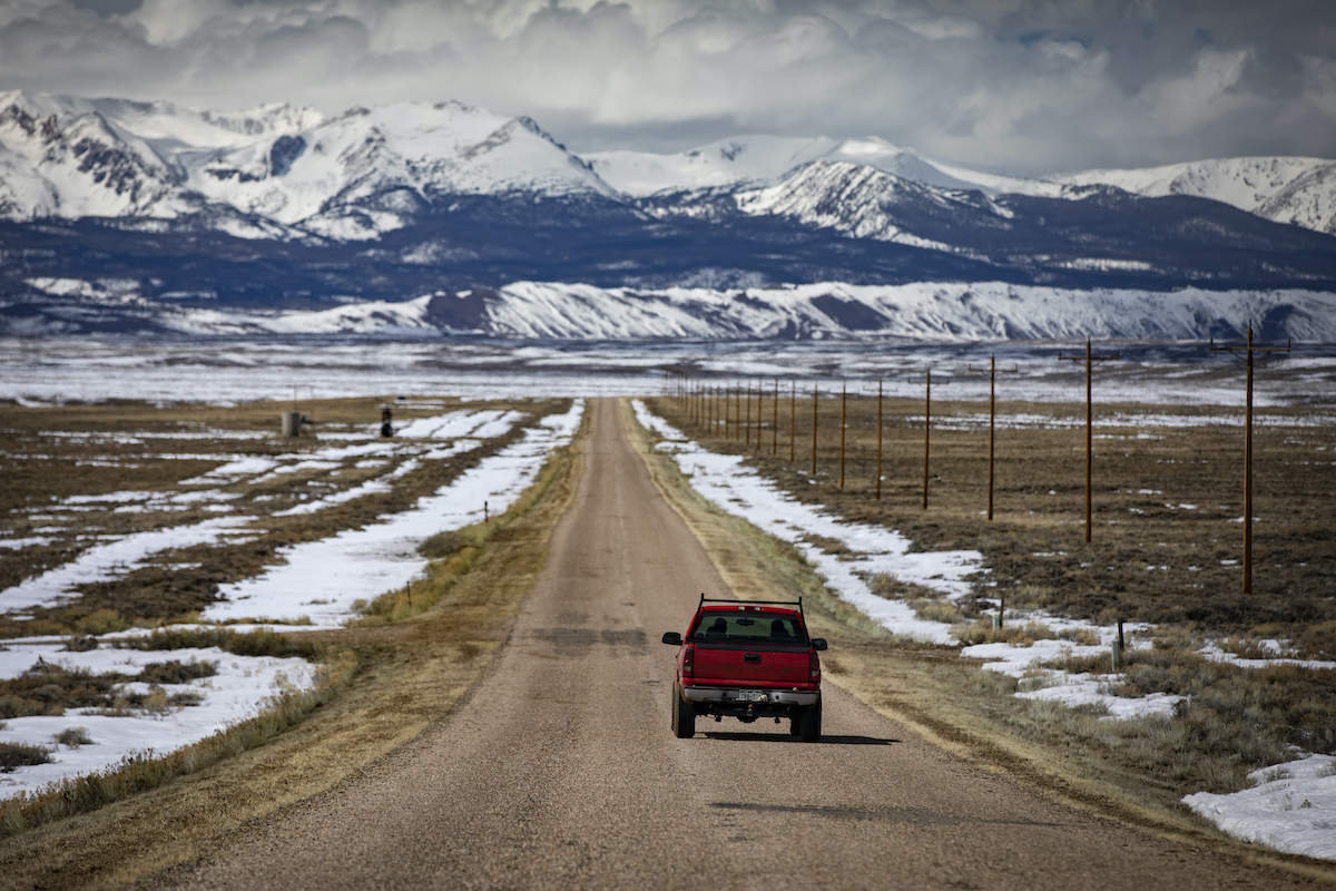 Rural Americans in pharmacy deserts hurting for COVID vaccines