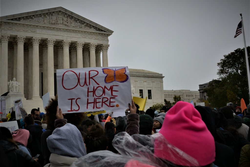 Without lawyer, immigrants face intimidation and complex system alone