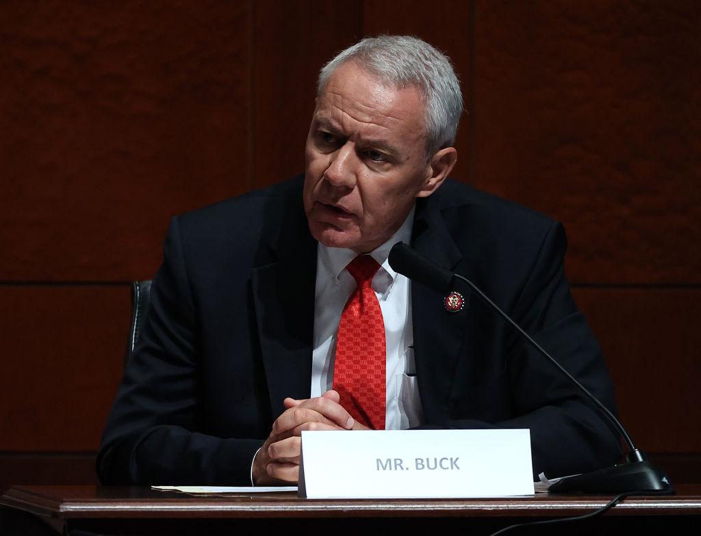 Ken Buck is no hero of democracy