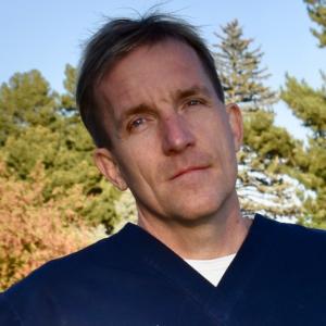Mike Kingsbury