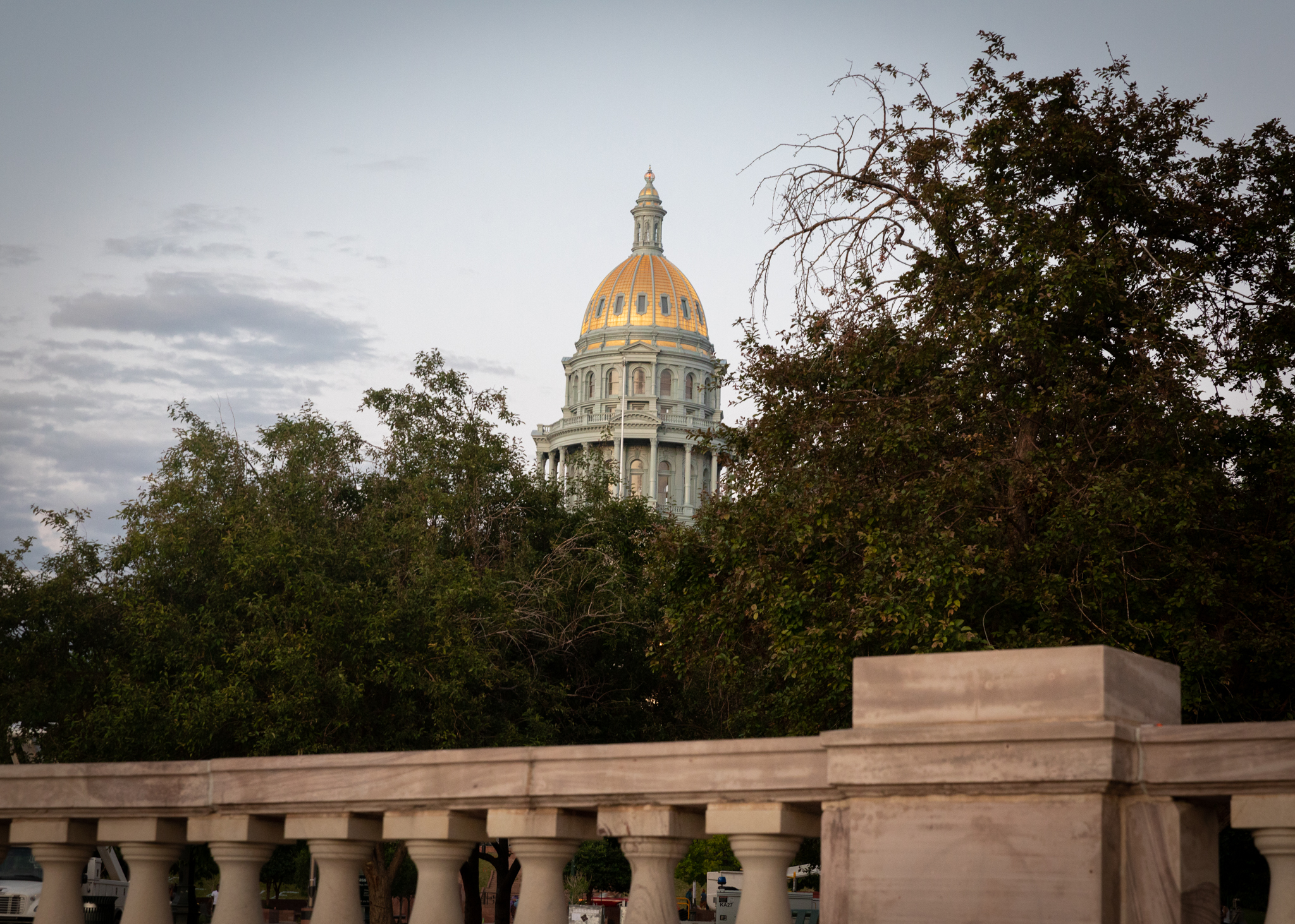 Lawmakers advance heavily-amended climate bill in compromise with Gov. Polis