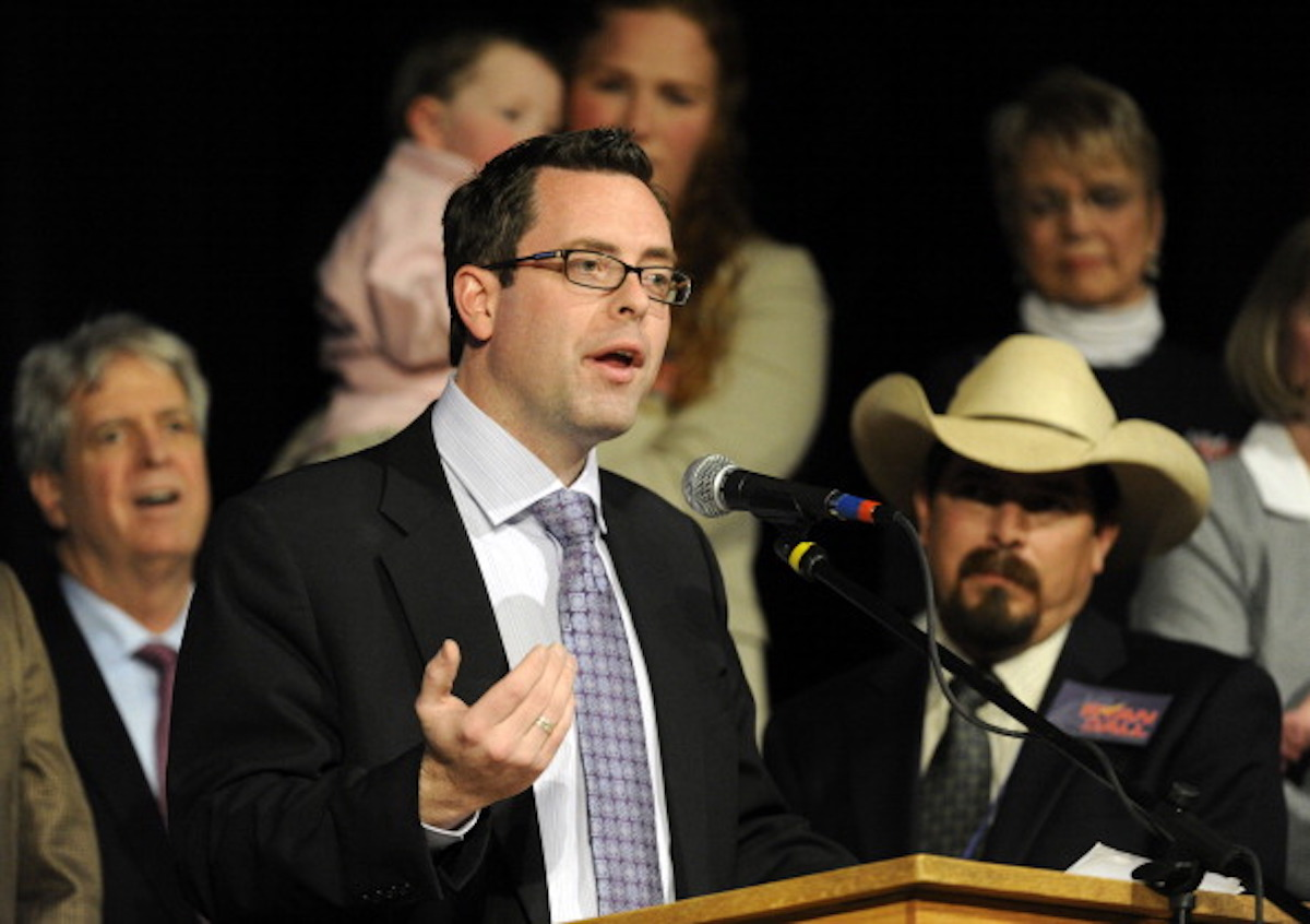 Former Colorado GOP chair denies wrongdoing in case of $280,000 in 'misappropriated' Trump PAC funds