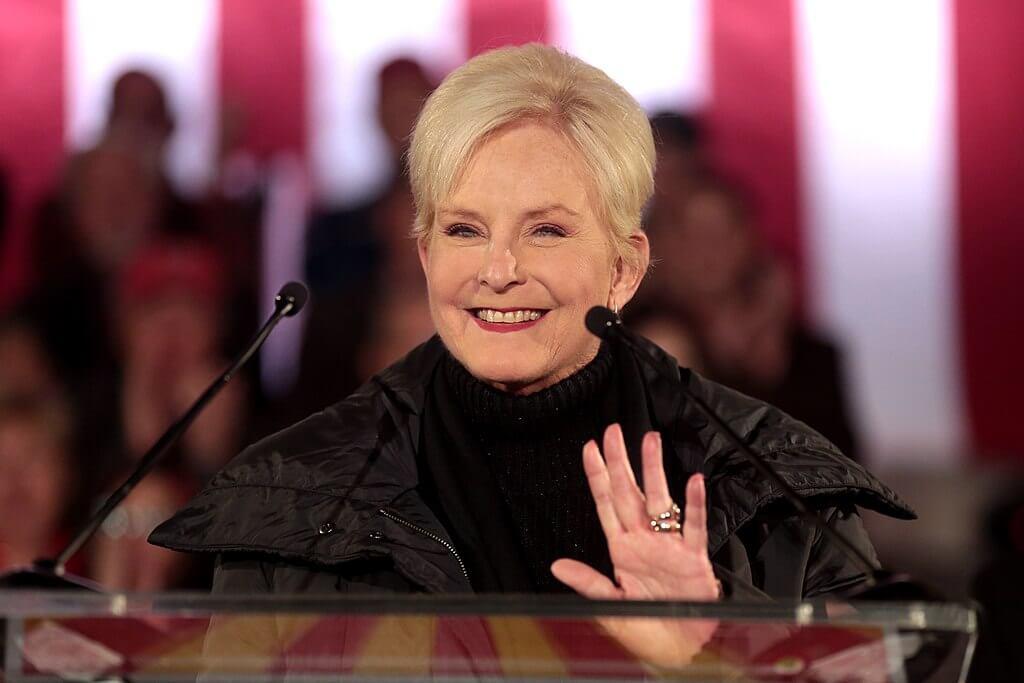 Arizona's Cindy McCain picked by Biden as UN food ambassador