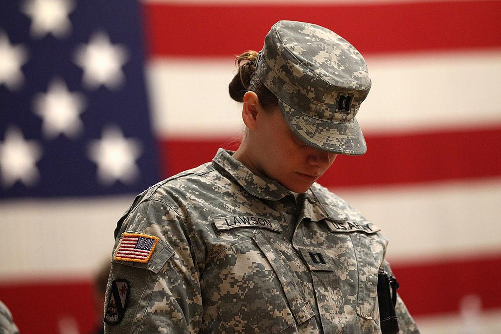 Report: Veteran suicides far outstrip combat deaths in post-9/11 wars