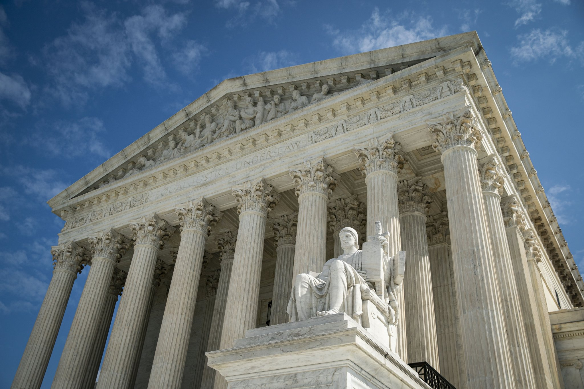 Supreme Court upholds Arizona 'ballot harvesting' ban, in setback for voting rights law
