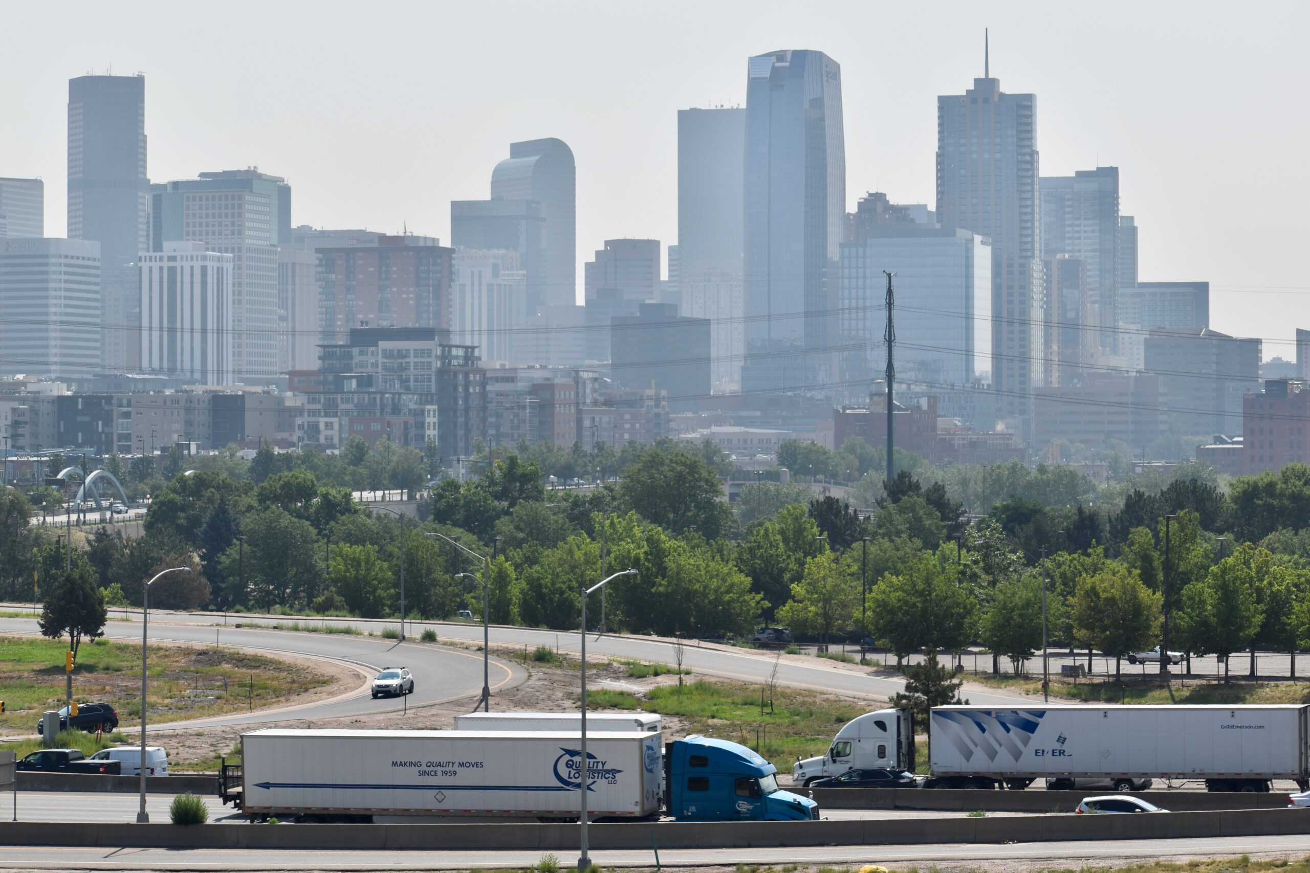 Colorado air commission formally drops rule aimed at reducing car commutes