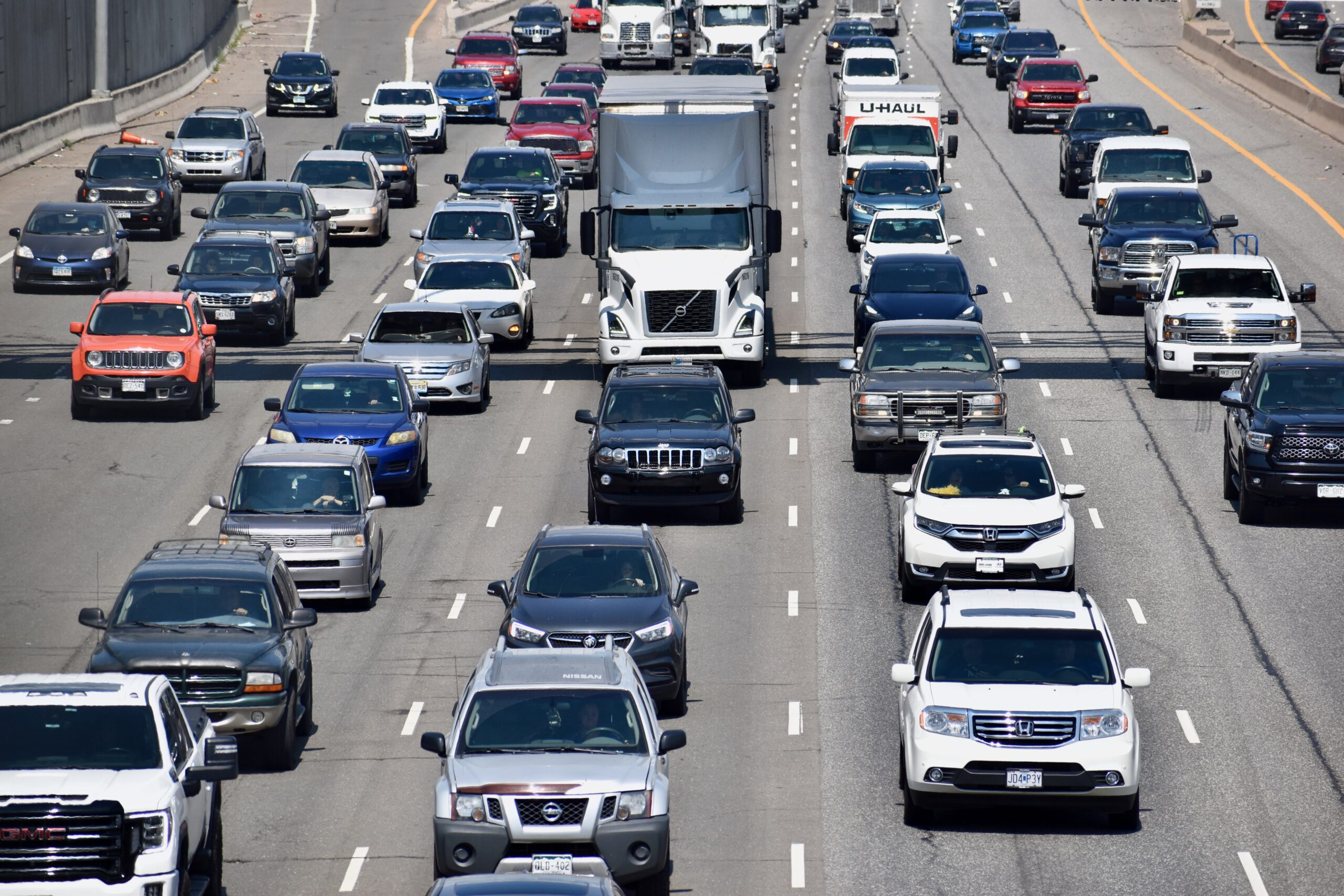 Smokescreen: Who killed ETRP, Colorado's traffic-reducing climate rule?