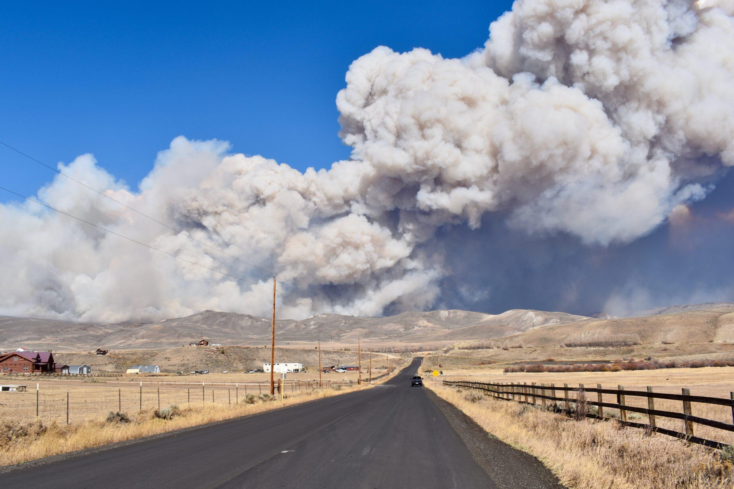 Smokescreen: Are Colorado officials countering misinformation on smog — or hiding behind it?
