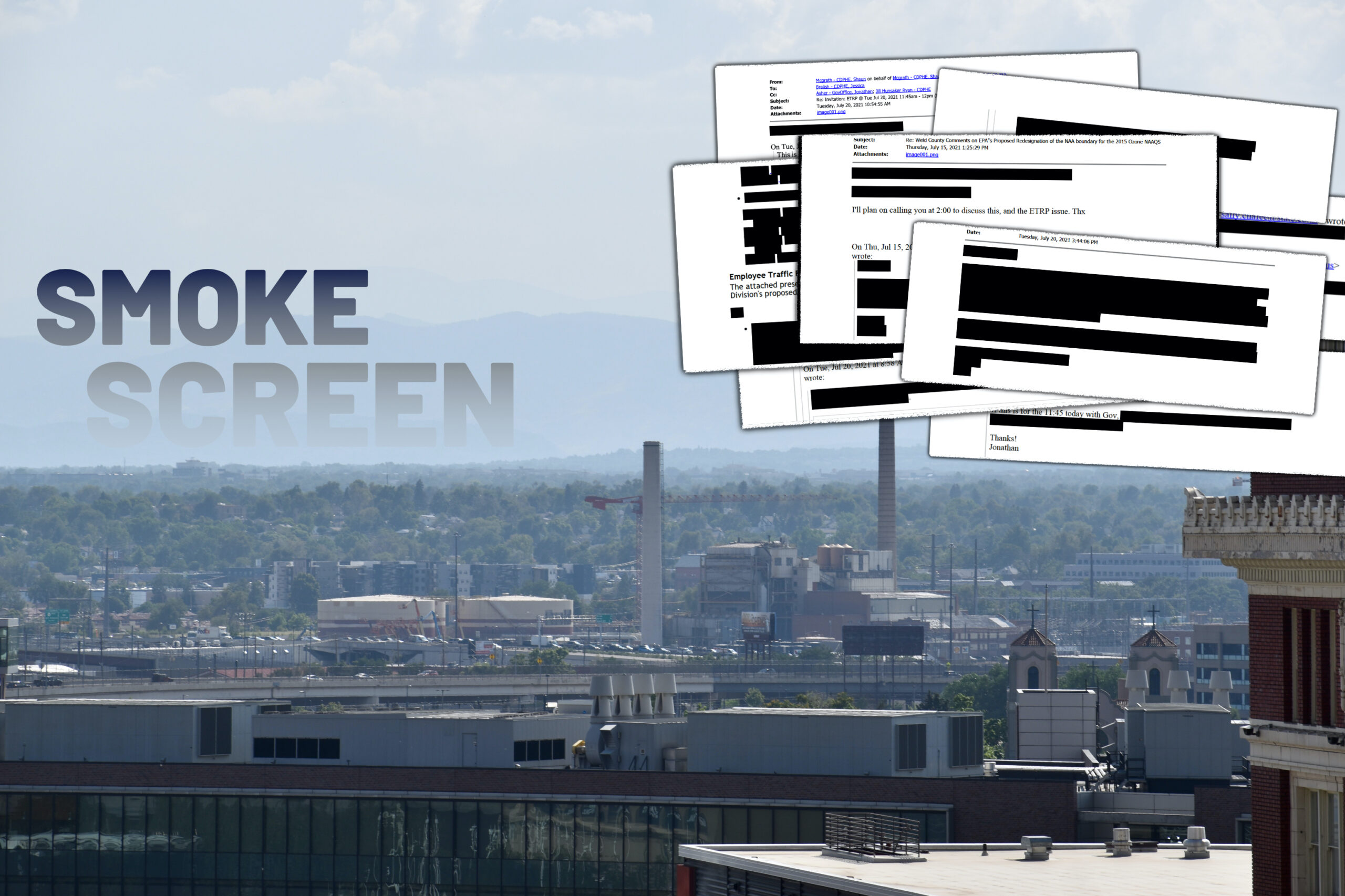 At Colorado's tight-lipped air pollution agency, a 'culture of fear' prevails